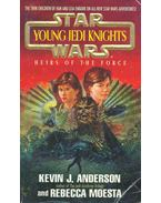 Star Wars - Young Jedi Knights: Heirs of the Force