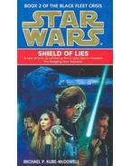 Star Wars - The Black Fleet Crisis 2: Shield of Lies