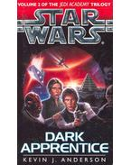 Star Wars - The Jedi Academy 2: Dark Apprentice
