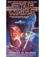 Star Wars - Assault at Selonia