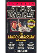 Star Wars - The Lando Carlissian Adventures