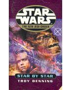 Star Wars - The New Jedi Order - Star by Star