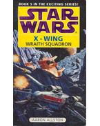 Star Wars - X-Wing: Wraith Squadron