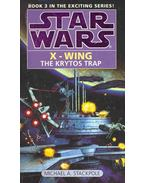 Star Wars - X-Wing: The Krytos Trap