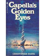 Capella's Golden Eyes