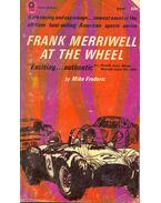 Frank Merriwell at the Wheel