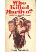 Who Killed Marilyn ?