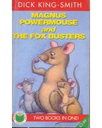 Magnus Powermouse - The Fox Busters