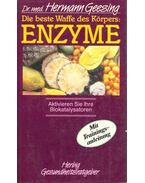Die beste Waffe des Körpers: Enzyme