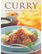 Curry - Fire and Spice