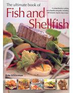 The Ultimate Book of Fish and Shellfish