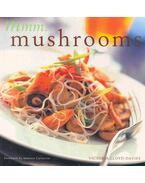 Mmm - Mushroom