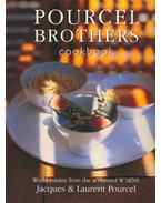Pourcel Brothers Cookbook