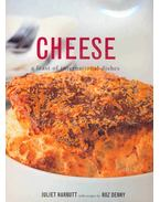 Cheese - A Feast of International Dishes