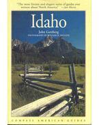 Compass American Guides - Idaho