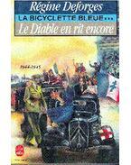 La bicyclette bleue (3) Le diable en rit encore