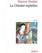 Le chinoise orpheline