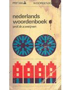 Nederlands Woordenboek