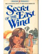 Secret of the East Wind