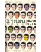 Kil'n People