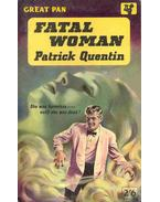 Fatal Woman - Quentin, Patrick