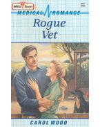 Rogue Vet