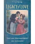 Legacy of Love - The Last Enchantment