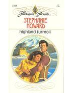 Highland Turmoil