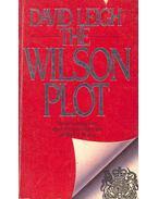 The Wilson Plot