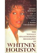 Diva - The Totally Unauthorised Biography of Whitney Houston
