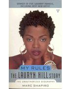 My Rules -- The Lauryn Hill Story