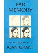 Far Memory - Autobiography