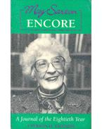 Encore -A journal of the Eightieth Year