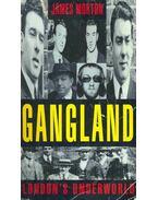 Gangland - London's Underworld