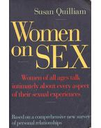 Women on Sex