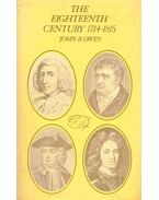 The Eighteenth Century 1714-1815