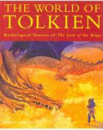 The World of Tolkien - Mythological Sources of The Lord of the Rings