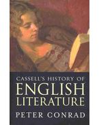 Cassell's History of English Literature