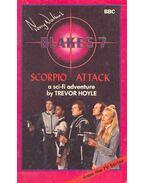 Blakes 7 - Scorpio Attack
