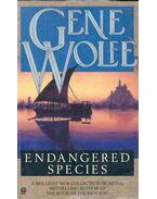 Endangered Species - Wolfe, Gene