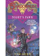 Shadowrun - Night's Pawn