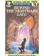 The World of Lone Wolf 3 - Beyond the Nightmare Gate