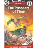 Lone Wolf 11 - The Prisoners of Time