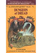 Dungeons and Dragons - Dungeon of Dread