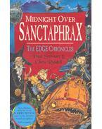 Midnight Over Sanctaphrax - The Edge Chronicles