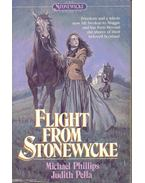 The Stonewycke Trilogy 2, - Flight From Stonewycke