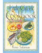 Little Greek Cookbook