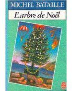 L'arbre de Noël
