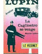 Arsene Lupin: La Cagliostro se venge