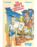 The Most English for Runaways - Das meiste Englisch für Fortgeschrittene
